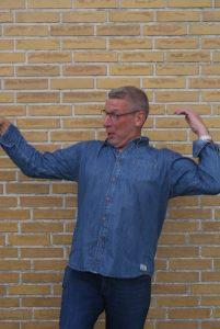 Per Møller - guitar, sang m.m.